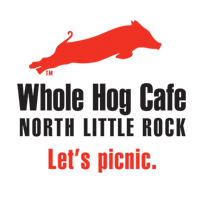 Whole Hog Cafe North Little Rock